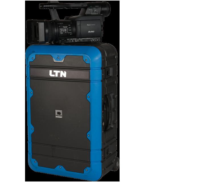 Large LTN Flypack