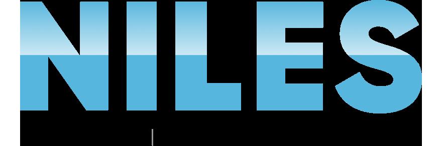 Niles Media logo